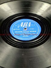 """ARA 104 Phil Harris That's What I Like About The South/Brazen VG/VG 78 10"""""""