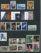 US 2000 Commemorative Year Set - Complete with Sheets - MNH - 88 Stamps USA