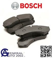 PASTICCHE FRENO POST BMW 3 Coupe 320 d xDrive Kw135 0986494272 BOSCH