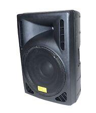 "SONIC PRO AUDIO - DMW0315AUES 15"" Powered/Passive Speaker Combo USB SD Card"