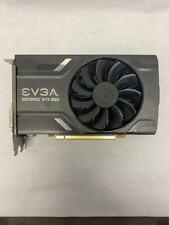 EVGA GeForce GTX 1060 6g
