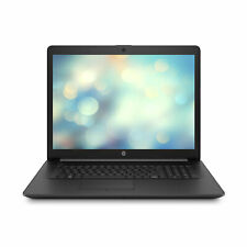 HP 17-ca0617ng schwarz Notebook AMD A4 256 GB SSD 17 Zoll DVD Windows 10