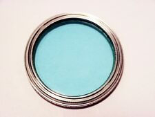 Light Blue Canon Rangefinder Camera Filter | 40mm thread | from USA |