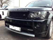 Range Rover Sport Meduza Front Grille Body kit 2005-2009 Models