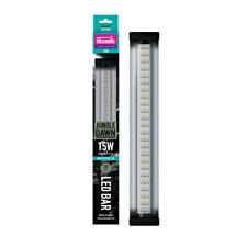 Arcadia 15w Jungle Dawn LED Bar - Full Spectrum High Output 290mm - Plant Growth