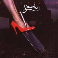 CD de musique rock Smokie