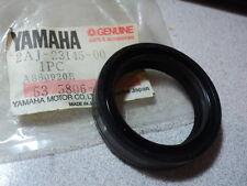 1987-2000 YAMAHA XV535 XV 535 VIRAGO FORK OIL SEAL NOS OEM P/N 2AJ-23145-00