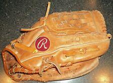 New listing Rawlings Mike Schmidt 8526 RHT leather Baseball 12.5 in Softball Size Glove