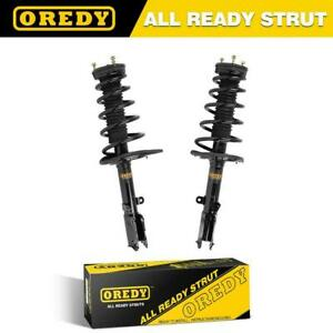 OREDY 2CT. Rear Struts & Coil over/w mount Toyota Camry 2007-11, 2008-12 Avalon