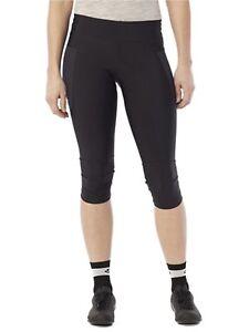 GIRO NEW ROAD Women's Thermal 3/4 Legging, XS