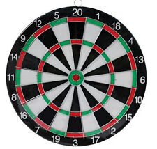 Funny Lovely Dart Board Game Set with 4 Darts  MDAU