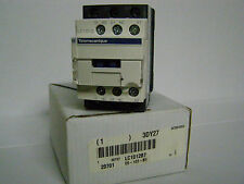 TELEMECANIQUE LC1D12B7 CONTACTOR