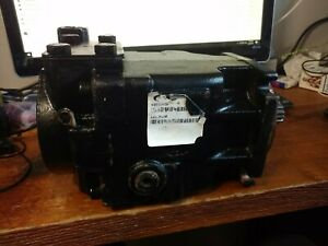DANFOSS HYDRAULIC PISTON PUMP 1001170639 JLG Free Shipping