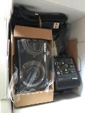 Appareil Photo Numérique S3000 Coolpix Nikon