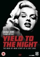 Yield To The Night [DVD] [1956] [DVD][Region 2]