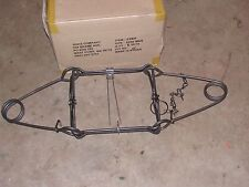 4 New Duke 330  animal body traps/Beaver/ Otter trapping new sale