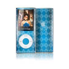 iSKIN VIBES case/skin, 4G/4th Gen iPod NANO, BRAND NEW! Australian Stock
