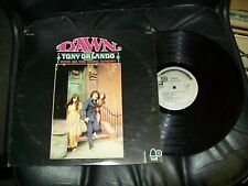 Dawn Feat. Tony Orlando-Self Titled-LP-Bell-6069