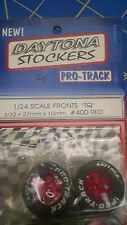 Pro Track Daytona Stockers 400 Red 3/32x27mmx10mm from Mid-America Naperville