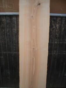 20 mm deutsche Esche Brett Holz 1,68 m / 45 cm kammertrocken