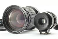FedEx [Mint] Mamiya N 150mm f/4.5 L MF Lens For 7 7II w/ Finder from JAPAN