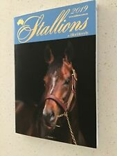 AUSTRALIAN STALLIONS BOOK, COMPLETE, THOROUGHBRED ,DARLEY COOLMORE STUDS, SIRES