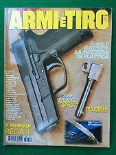 Rivista/Magazine (ITA) ARMI E TIRO n.12 (1998) Beretta Remington Gamo