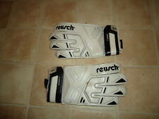Reusch Keon Pro SG Plus Finger Support Fußball 3270872 Torwarthandschuh