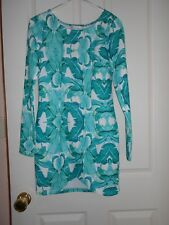 Blossom Long Sleeved Dress Size 10