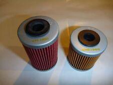 Ölfilter Set Hiflo HF155 HF157 KTM EXC SX SMR SMC 450-690