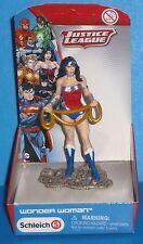 SCHLEICH Justice League Wonder Woman Figure DC Comics NEW