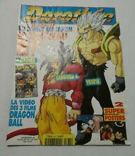 MAGAZINE CLUB DOROTHEE REVUE NUMERO N° 384 DRAGON BALL Z GT COMPLET RARE 1997 **