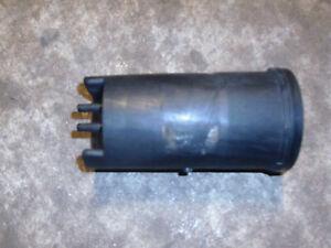 90-97 Nissan D21 Pickup Vacuum Reservoir Tank - Genuine OEM Pulsar Stanza Maxima