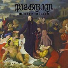 Pilgrim - Misery Wizard CD NEU OVP
