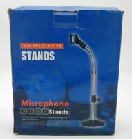 Desktop Microphone Flexible Stand Table Desktop