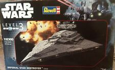 STAR WARS IMPERIAL STAR DESTROYER  - REVELL 03609
