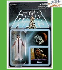 PRINCESS LEIA ACTION FIGURE VC111 VARIANT EP505  STAR WARS VINTAGE COLLECTION