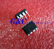 5PCS PIC12F508-I/P MIC IC MCU 8BIT 768B FLASH 8-DIP NEW  D24