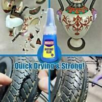 Mighty Instant Glue Multi-Purpose Super Glue Instant Adhesive Bottle DIY