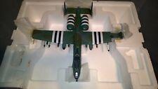 "Franklin Mint / Armour  A-10  Warthog "" Hoosier Hogs "" 1:48 scale"