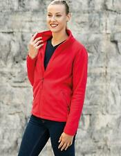 Damen Jacke Women´s Full- Zip Fleece Jacket | HRM