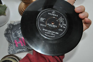 Herman's Hermits - I'm Into Something Good - 7 inch single