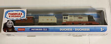 Thomas and Friends Trackmaster Duchess Motorized Engine Train New in Box (K2)