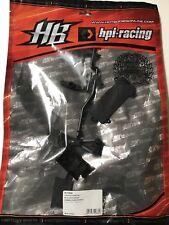 HPI HELLFIRE camion tous les éléments de moteurs Genuine HPi r//c standard /& hop-up pièces!