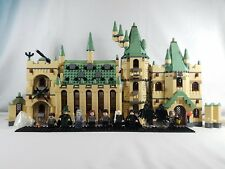 LEGO Harry Potter Hogwarts Castle (4842) – 100% COMPLETE