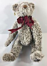 Gund Bear Large Stuffed Animal Plush Signature Collection Limited Edition