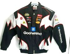 Chase Authentic Mens Kevin Harvick GM Goodwrench RACING Jacket Nascar Canvas