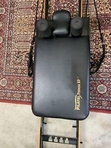 Stamina 55-5510A Pilates Premier XP Reformer
