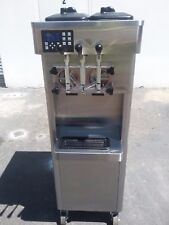 2011 Stoelting F231 Soft Serve Frozen Yogurt Ice Cream Machine Warranty 1ph H2O