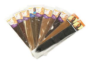 50 Stück Haarverlängerung Clips in Extension Haare Haarverdichtung Angebot
